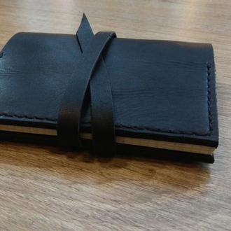 Органайзер из кожи Minibook
