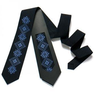 Вишиту краватку №727