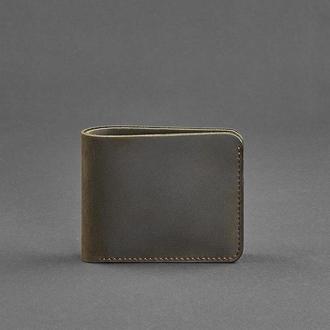 Портмоне 4.1 (4 кармана) Орех