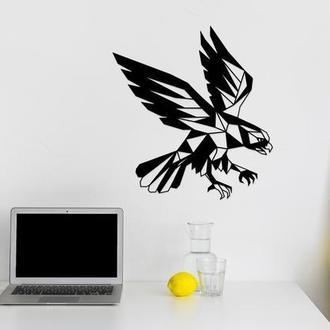 """""""Орел""""  - настінний декор з деревини"""