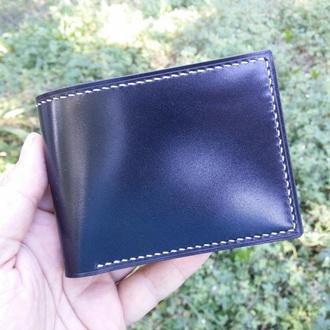 Портмоне кошелек из натуральной кожи