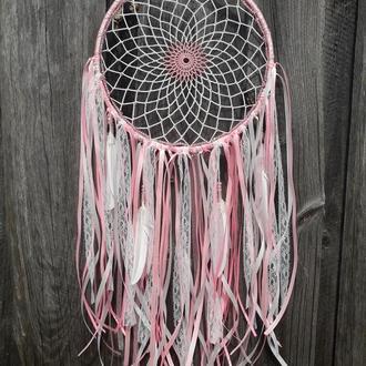 """Ловец снов """"Розовая мечта"""""""