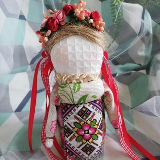 Кукла-мотанка Княгиня