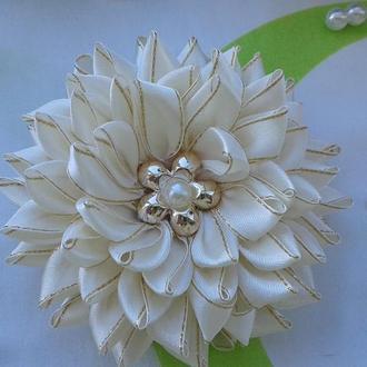 Квіти у волосся