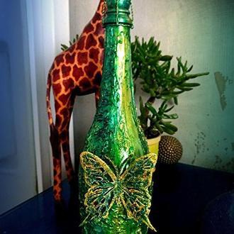 Бутылка подарочная