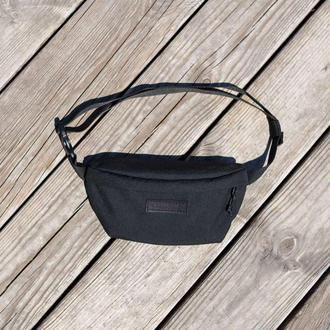 Hip Pack II Black