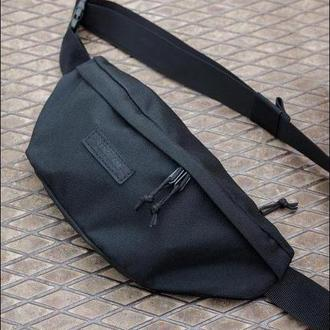 Hip Pack Large Black