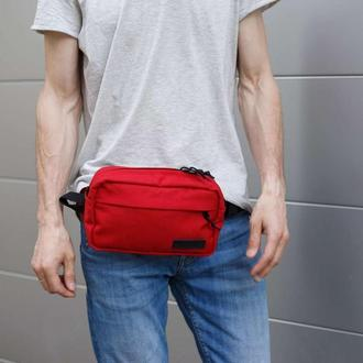 Trip Pack II Red