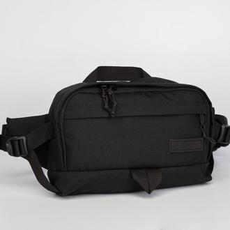 Hip Pack Big Black