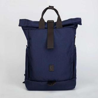 Рюкзак Roll Top II Blue