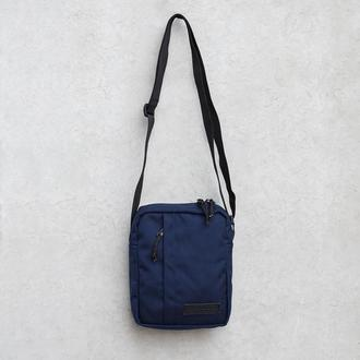 Shoulder Bag II Blue