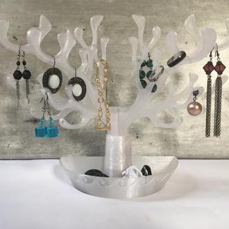 Подставка для украшений, сувенир, подарок