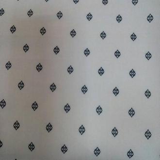 рубашечная ткань стрейч коттон