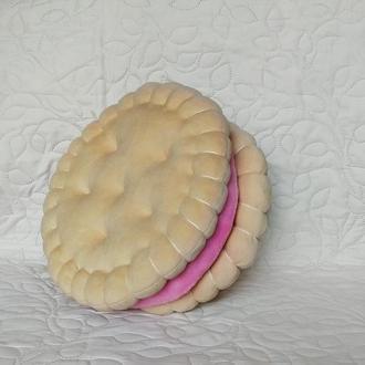 Печенье Орео ванильное подушка