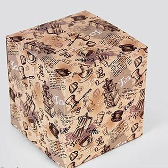 """Коробка """"Для чашки"""""""