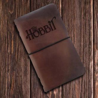 """Блокнот путешественника Classic """"Хоббит"""""""