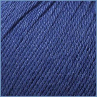 """Демисезонная хлопковая пряжа Valencia Blue Jeans с реальной структурой ткани """"джинс"""", Испания"""