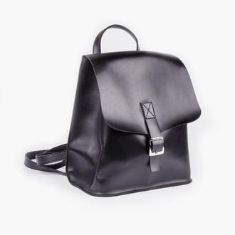 Женский рюкзак ручной работы