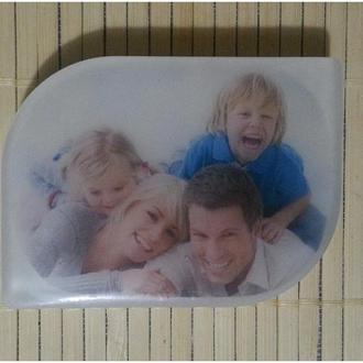 Мыло-сувенир с Вашим фото