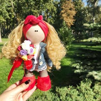 Куколка Миледи