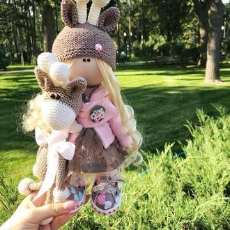 Куколка Жирафик