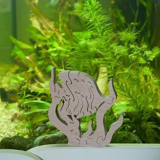 Пазл Рыба