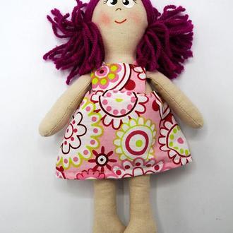 Мягкая игрушка «Кукла (mini)»