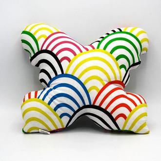 Подушка-игрушка Бабочка