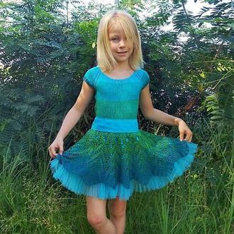 "Платье ""Нимфа"""