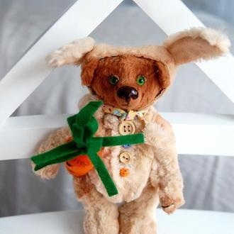 Медведь Тедди Сеня