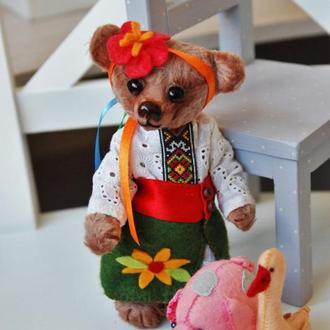 Медведь Тедди Мирося