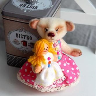 Медведь Тедди Эмили