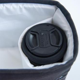 Сумка вкладыш для камеры JuCase