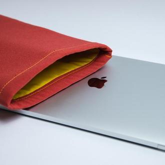 Чехол JuSleeve для MacBook Air/Pro 13''