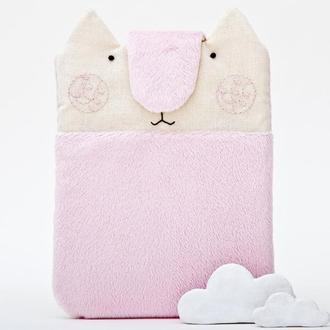 Пушистый чехол кот для iPad mini, Розовый чехол для iPad Mini 4, чехол для kindle paperwhite