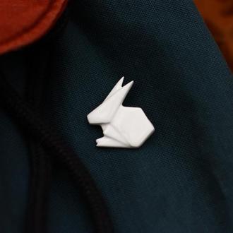 орігамі заєць