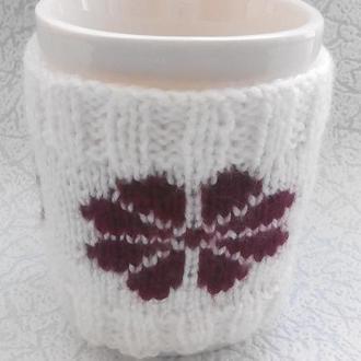 Чехол для чашки,грелка для чашки