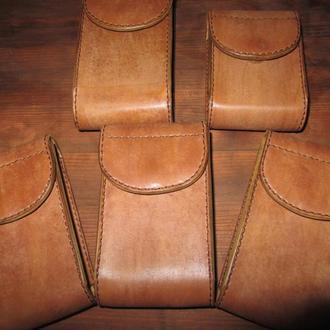 чехлы для карт таро кожаные ручной работы