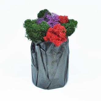 """""""Вулкан"""" и скандинавский мох, подарок, что подарить на Новый год, подарок маме"""