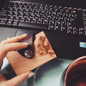 Card Holder, визитница, кардхолдер
