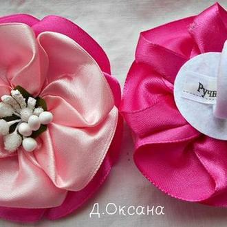 """Резинка """"Розовая Нежность"""""""