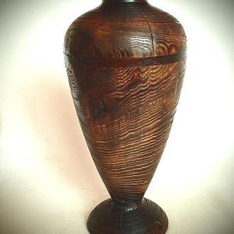 Интерьерная ваза