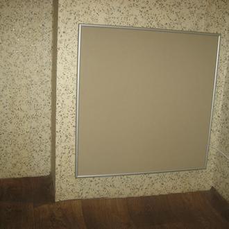 Інфрачервона теплова електрична панель ІТЕП 600