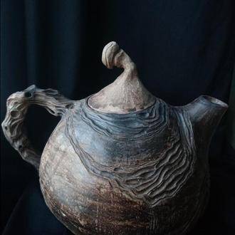 чайник казковий