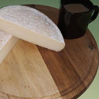 Сыр ручной работы из 100 % молока