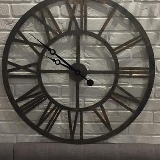 Большие Часы настенные 100см