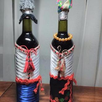 подарочный набор в украинском стиле