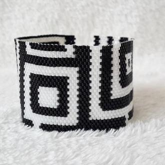 Браслет Black&White