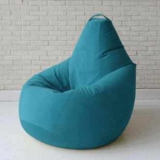 Кресло-мешок велюр.