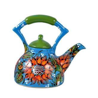 чайник-заварник  ( ручная работа )